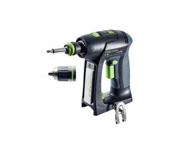 C 18 Cordless Drill/Driver Basic