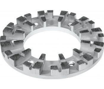 150 mm Hard Diamond Grinding Disc
