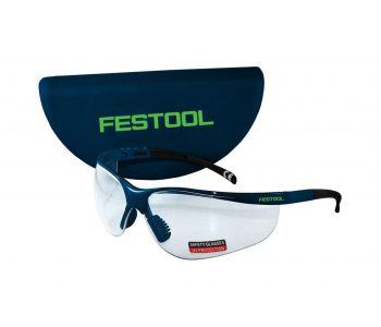 Festool Safety Glasses in case
