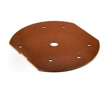 Hard Fibre Jigsaw Base Plate