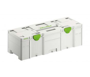Systainer3 SYS XXL 188x786 Storage Box