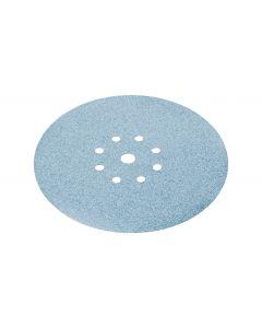 Granat Abrasive Discs 225 mm P40