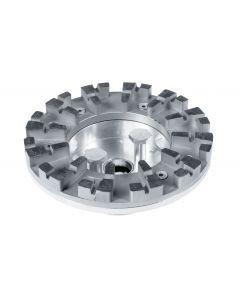 150 mm Hard Diamond Tool Head